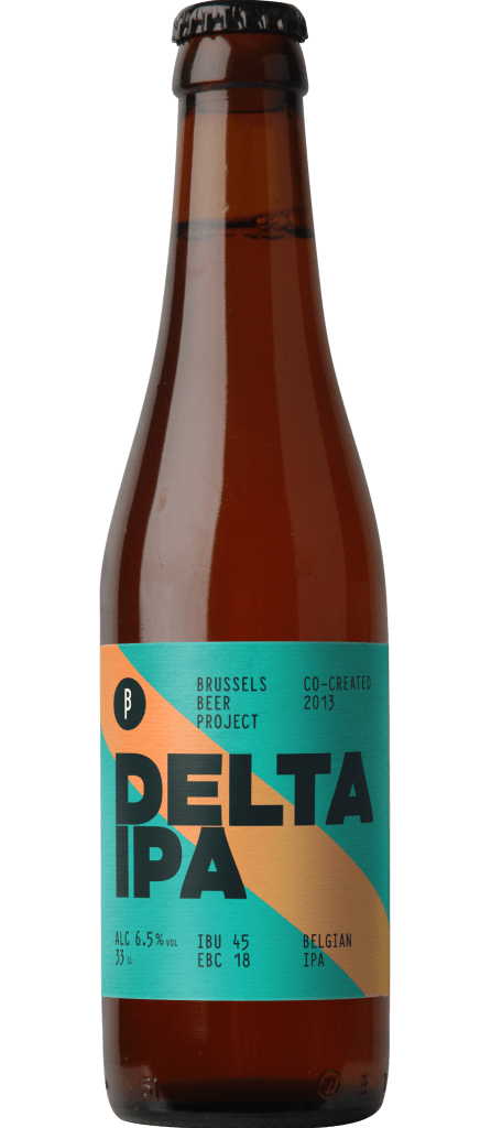 Bière Brussels beer project