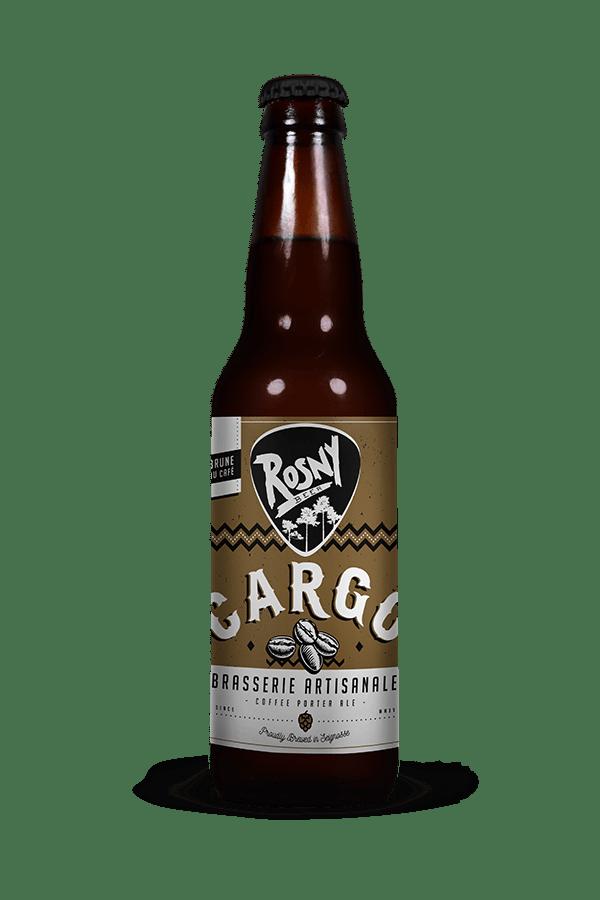 Bière cargo brune