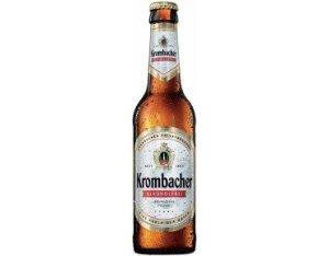 Bière sans alcool Krombacher