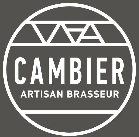 Logo brasserie Cambier
