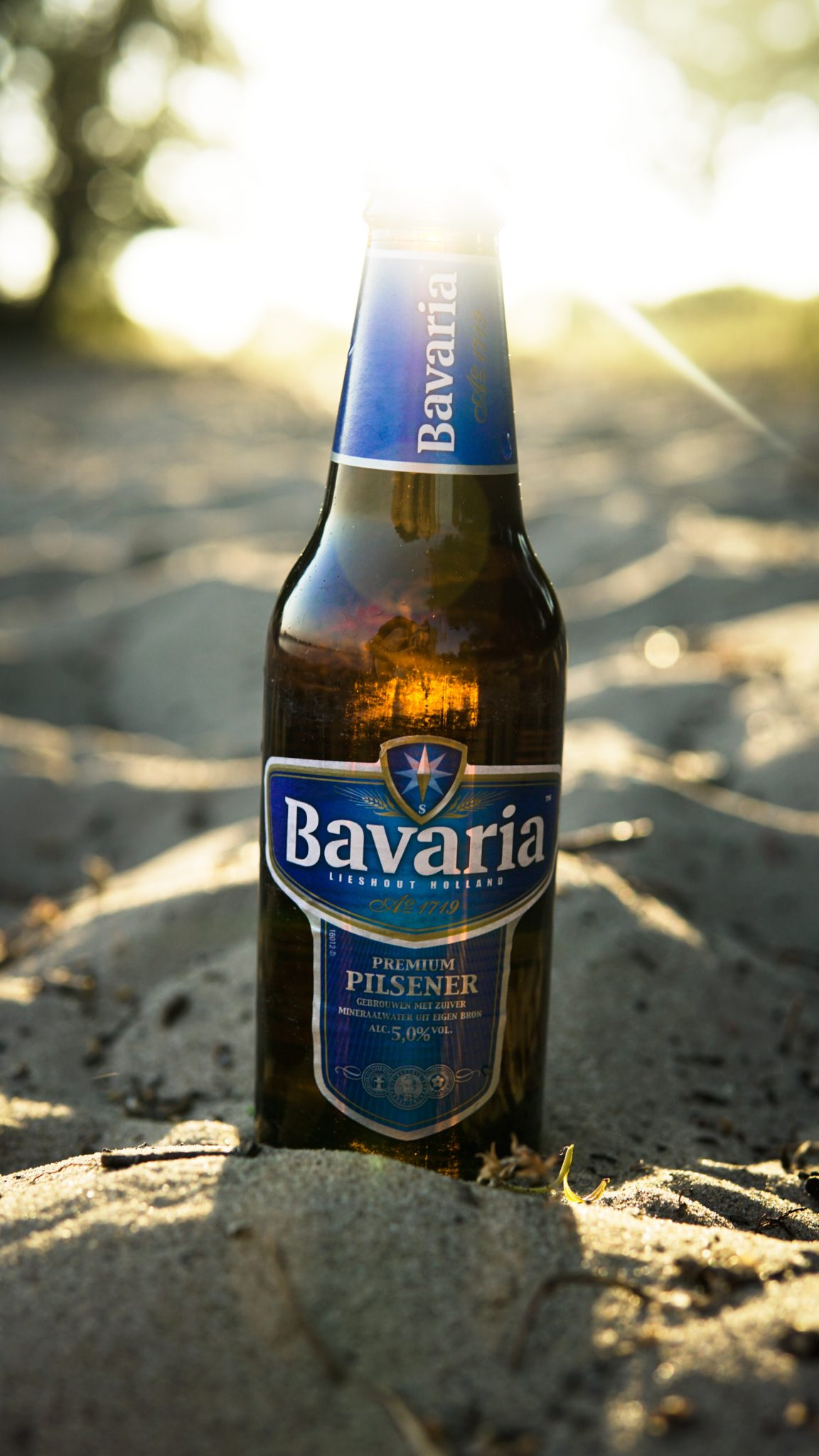 Biere lager