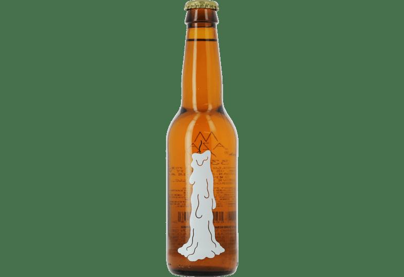 Bière Omnipollo Maz