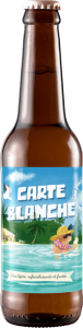 Bière Carte Blanche Piggy Brewing
