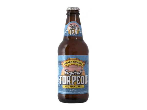 Bière IPA sierra Nevada