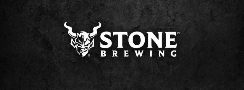 Logo brasserie Stone brewing