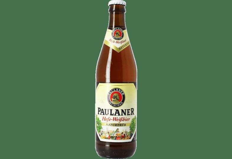 Bière Paulaner