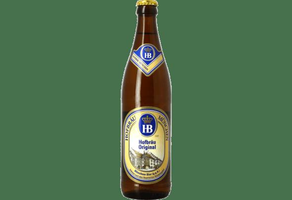 Hofräu beer