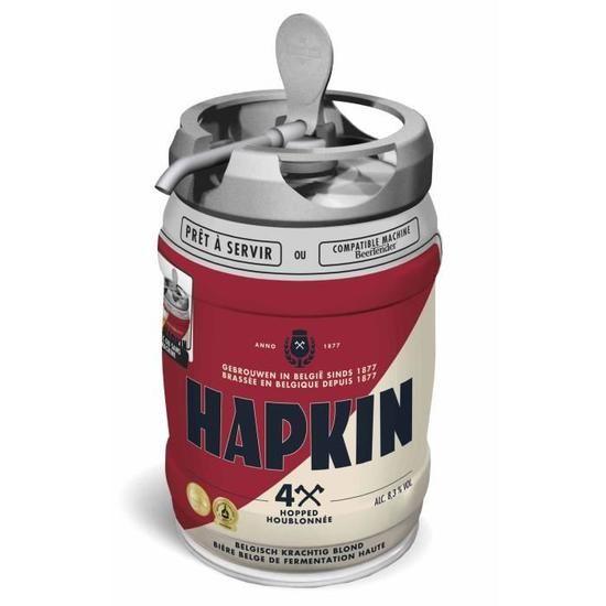 Fut beertender Hapkin