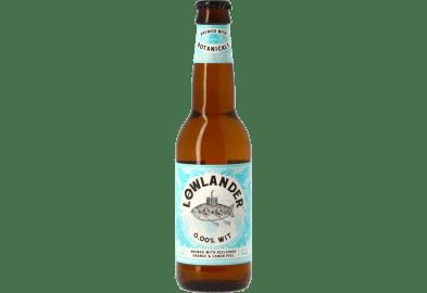 Lowlander Wit Bière sans alcool