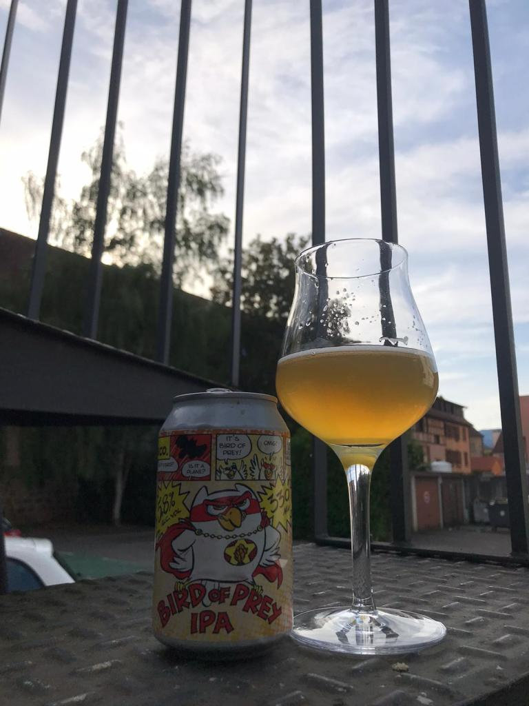 Bière hollandaise brasserie Uiltje