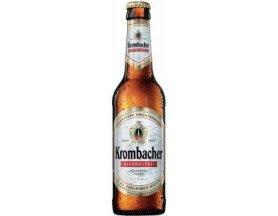 Alcohol-free Krombacher