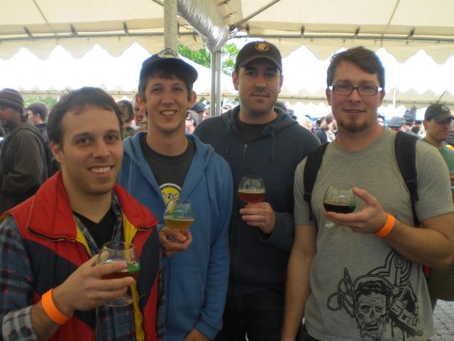 Portlands Cheers To Belgian Beers In Review
