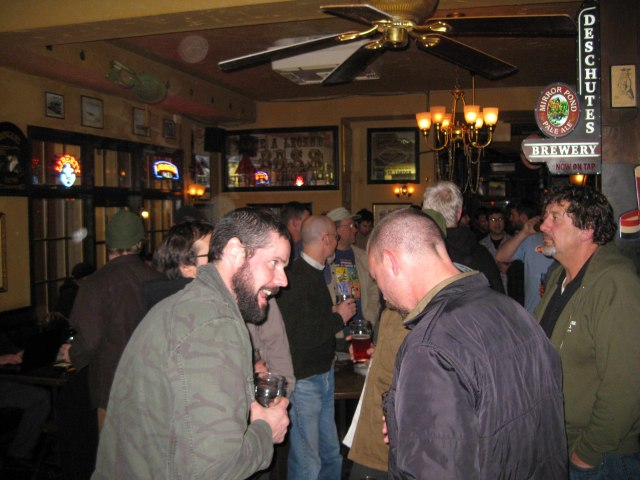 6th Annual Portlands Cheers To Belgian Beers Dart Throwdown