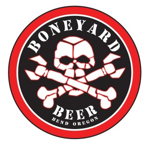 Boneyard Brewing new logo