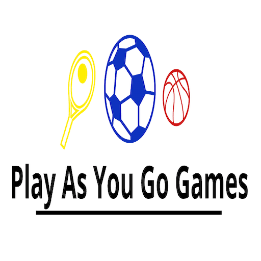 Play As You Go Games