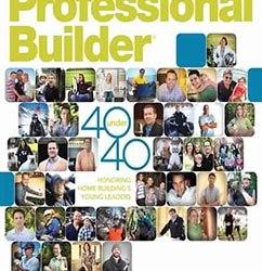 Professional Builder