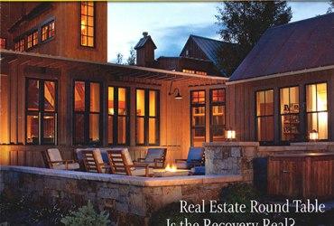 Brewster McLeod Western Home Journal