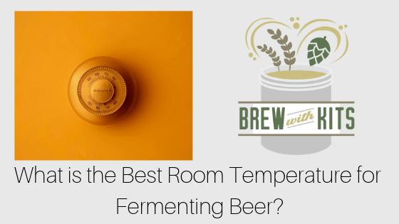What is the Best Room Temperature for Fermenting Beer