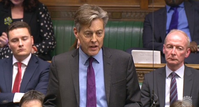 "Ben Bradshaw MP asserts it is ""highly probable"" Russia secretly swayed the EU referendum result"