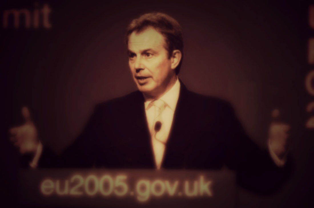 It's no surprise Tony Blair doesn't like referendums – he's spent his career breaking promises on them