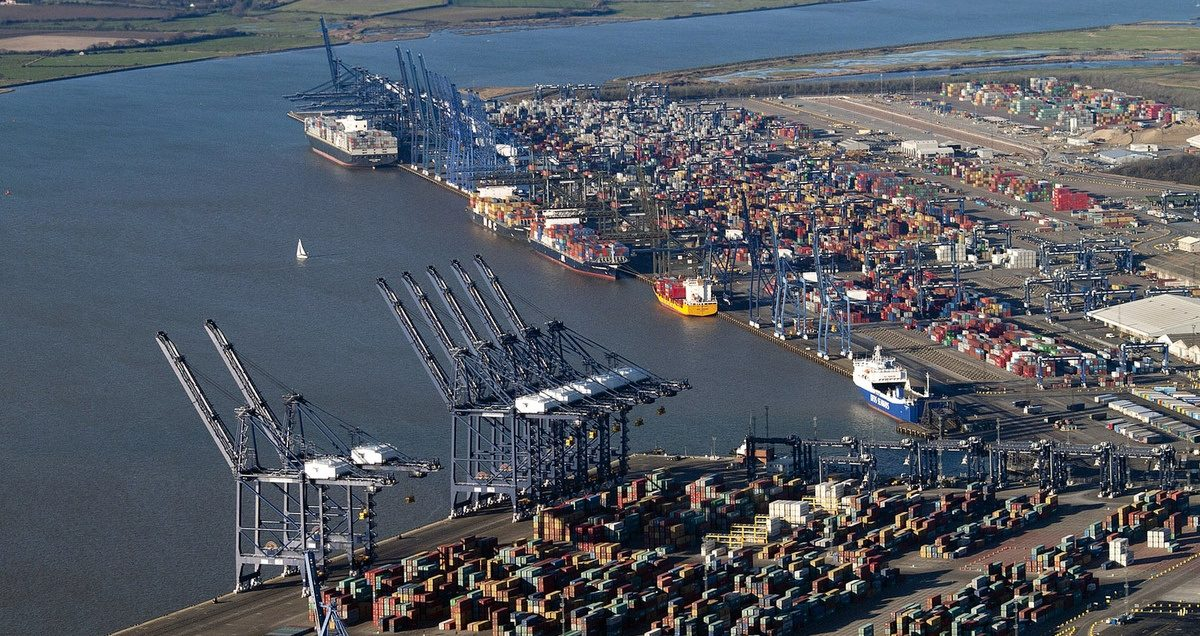 Britain's global maritime sector can make Global Britain a reality
