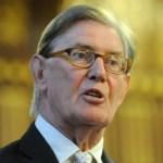 Sir Bill Cash MP