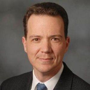 Ted Bromund