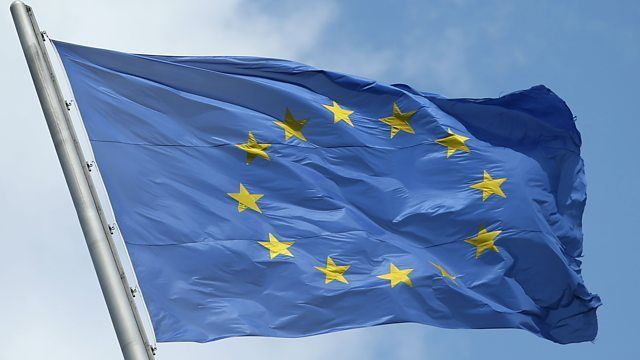 What is so wonderful about the EU anyway?