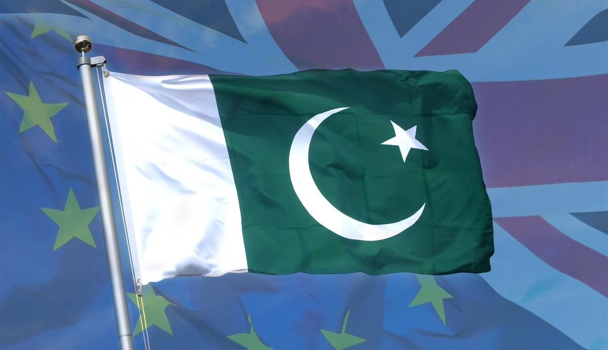 Brexit provides huge opportunities for the UK's partnership with Pakistan