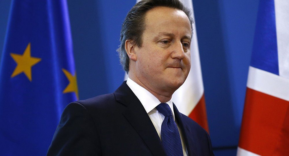 By dumping his Lisbon Treaty referendum pledge, David Cameron helped pave the way for Brexit