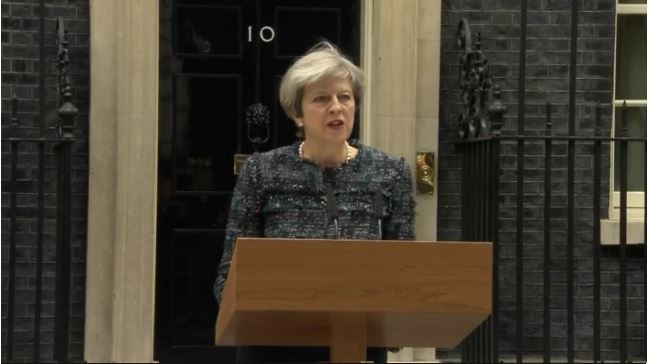 May to appoint Cabinet Minister for 'no deal': Brexit News for Monday 8 January