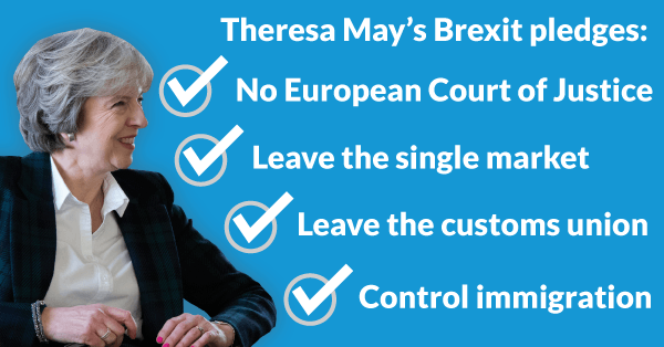 Brexit News for Thursday 18 May