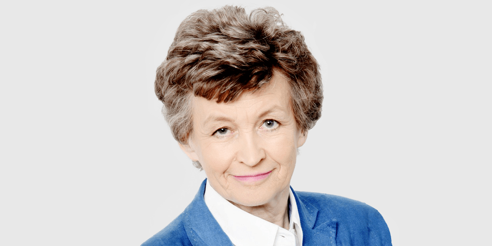 'EU is a saturated and declining economy' – Interview with Economist Ruth Lea