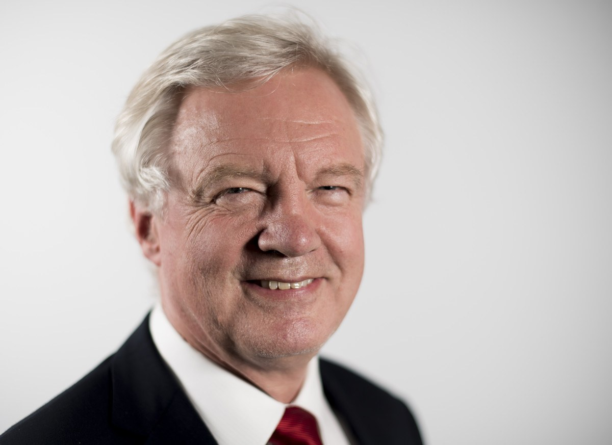 Davis reveals Government created 3,000 jobs to manage Brexit – with thousands to follow