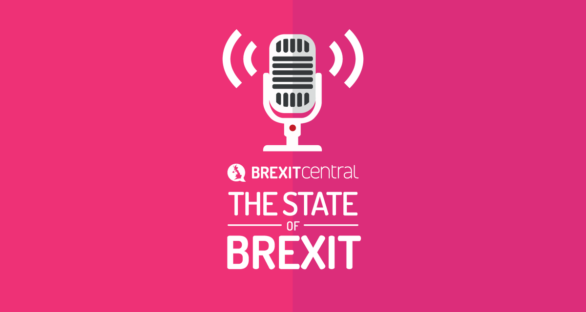 BrexitCentral podcast: The state of Brexit