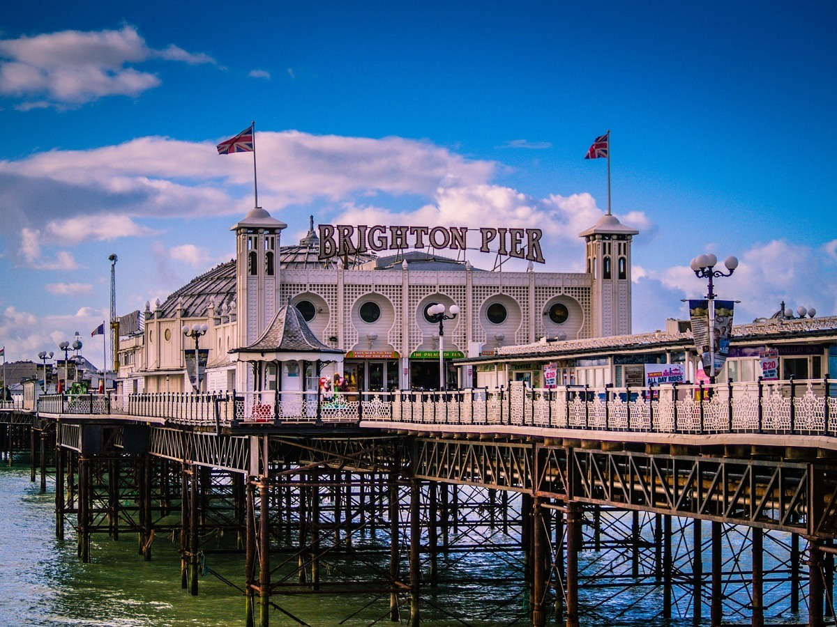 Brighton usually loves a revolution – so why did my anti-establishment city not vote for Brexit?