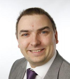 Jonathan Arnott