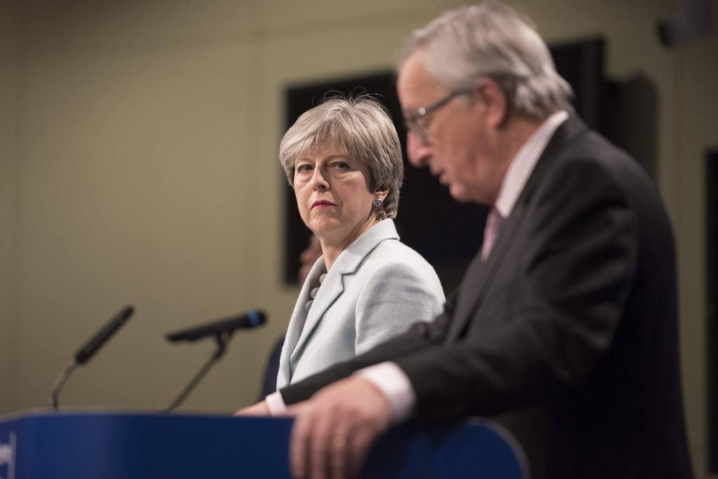 Leaked document suggests EU wants ability to punish UK: Brexit News for Wednesday 7 February