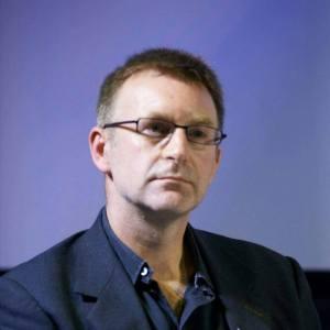 Alastair Donald