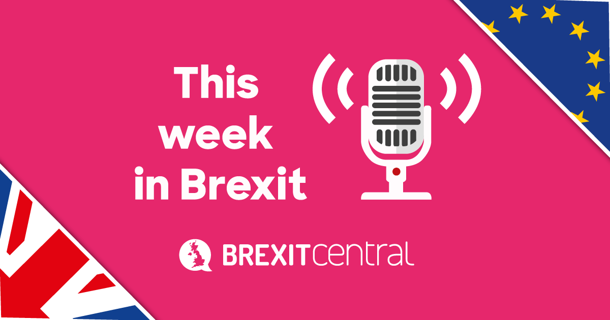 Podcast: Does the EU's reaction to Theresa May's Mansion House speech make a no deal Brexit more likely?