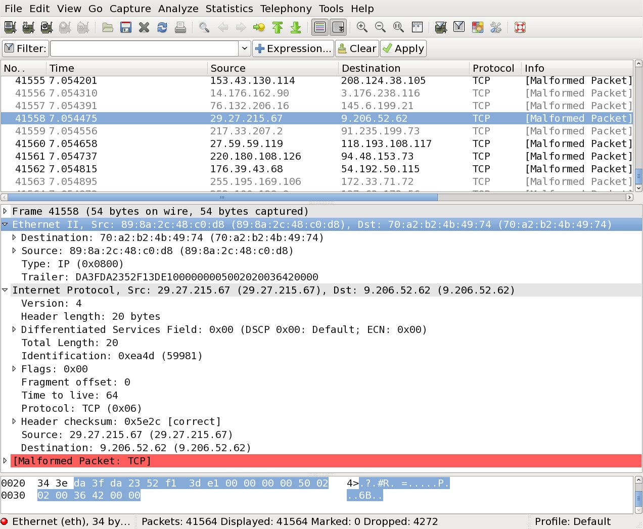 Brezular's Blog | Networking & Virtualization & Linux | Page 16