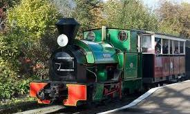 Sittingbourne & Kemsley Light Railway