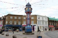 Sheerness Town council