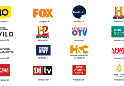 Com hem och Telia/TV4 överens om ramverk för ett nytt avtal