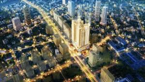 Read more about the article Tập đoàn BRG với tầm nhìn phát triển bất động sản cho kỷ nguyên mới