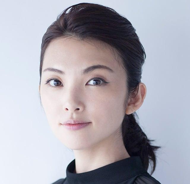 【芸能】女優の田中麗奈が第1子出産「小さな命守っていきたい」