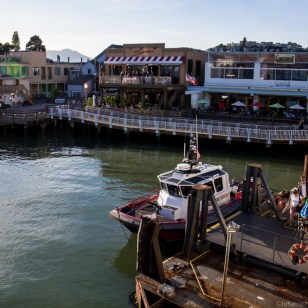 Bay, Cycling, Equipment, Inlet, Vehicles, Water, alcatraz, ferry, sausalito, tiburon