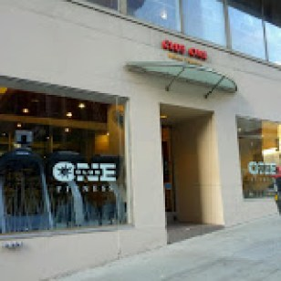 Club One Fitness Union Square