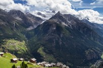 Adventure, Europe, Haute Route, Hiking, Mountains, Sports, Switzerland, event, feature, landscape, travel