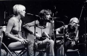 Bonnie Bramlett, Delaney Bramlett, Duane